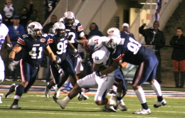 UTM beats TSU in final game of the season