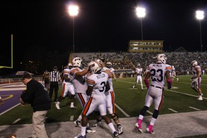 UTM vs. Tennessee Tech