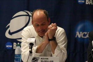 McMillan inks new contract to remain UTM women's basketball head coach