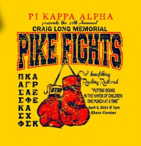 'Pike Fights' prepare for 25th anniversary