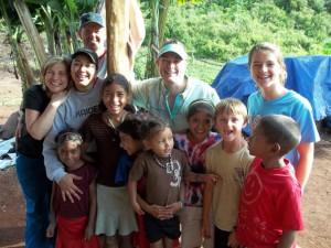 Burcham Family Travels