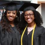 L-R Marchetta Camille and Jameka Jackson (Philicity Gatlin)