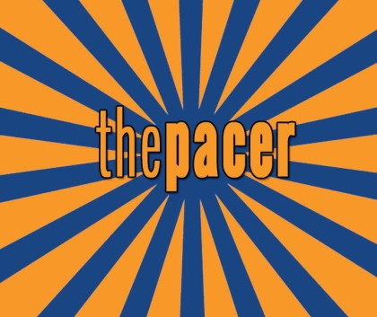 Welcome to The Pacer!