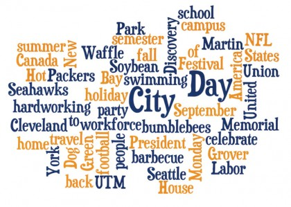 Column: Labor Day: A day of beginnings and endings