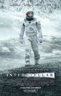 'Interstellar' will take audiences to other worlds