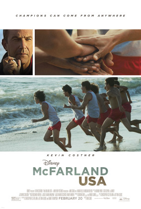 Review: McFarland, USA is a must-see