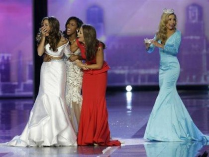 Miss Tennessee makes top 7 at Miss America pageant, wins America's Choice