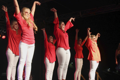 UTM hosts annual Lip Sync competition
