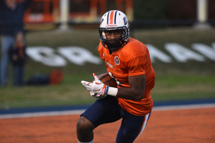 Skyhawks fall in heartbreaking loss to Eastern Illinois 23-21