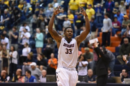 Skyhawks pick up big win over OVC rival Murray State