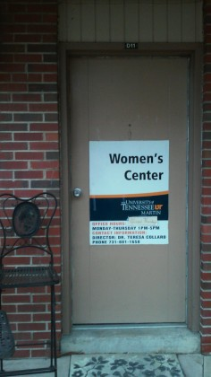 UTM Women's Center celebrates its fifth anniversary of opening
