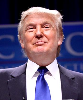 The Donald Trump phenomenon