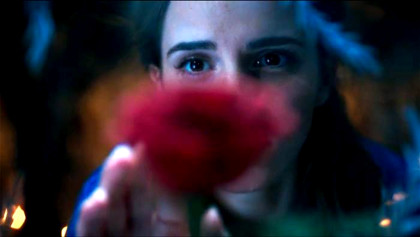 Live-action 'Beauty and the Beast' teaser trailer release brings Disney nostalgia