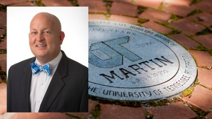UT president recommends Carver as next UTM chancellor