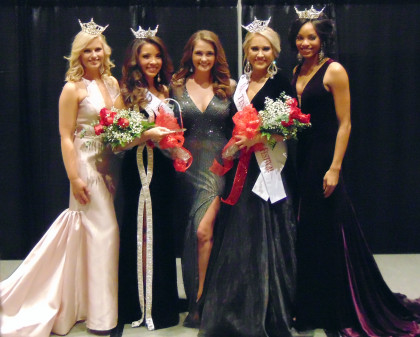 2017 Miss UTM and Miss Soybean Festival crowned