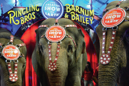 'Greatest Show on Earth' is closing its curtains for the last time