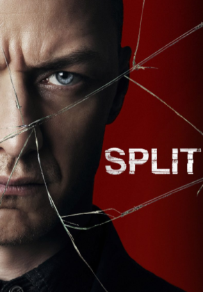 'Split' and the views of Multiple Personality Disorder