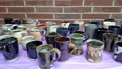 Cups for the Cure raises money for cancer patients