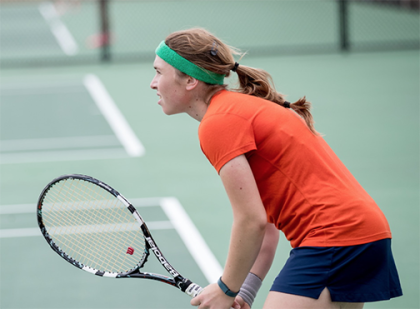 UTM tennis attempts to extend winning streak