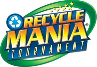 RecycleMania encourages campus recycling