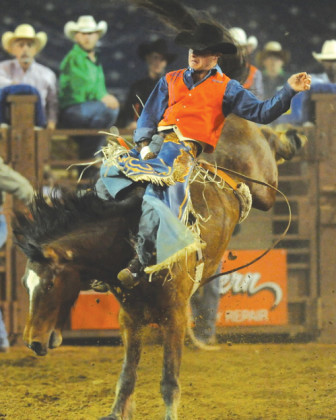 UTM to host 49th Spring College Rodeo