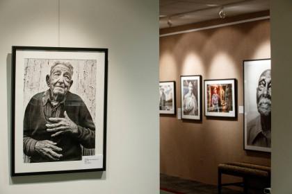Paul Meek Library exhibit showcases life of American farmers