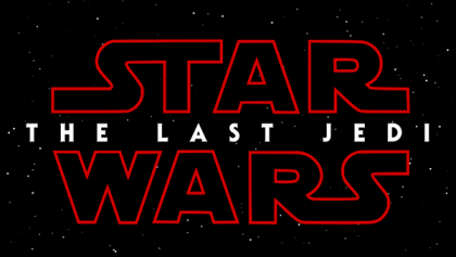 Excited we are to see the new Star Wars movie