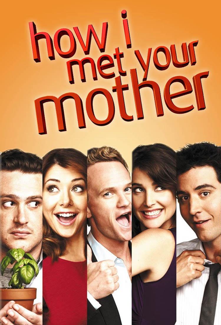 How I Met Your Mother Streaming Deutsch