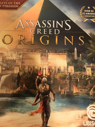Assassins Creed Origins attempts to reignite dying series