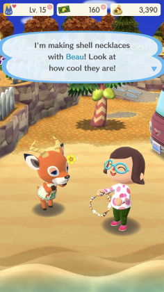 Pocket Camp leaves players wanting more